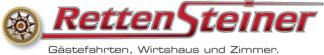 Logo Gästefahrten Rettensteiner